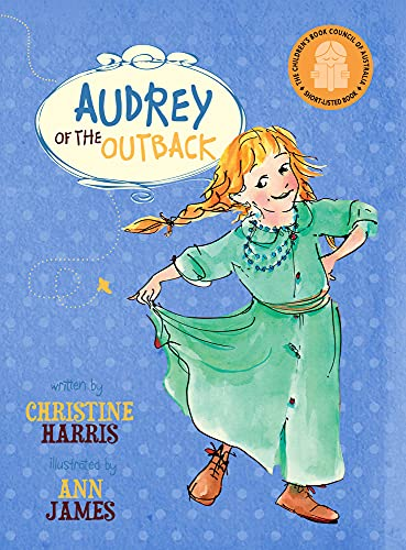 9781742977959: Audrey of the Outback