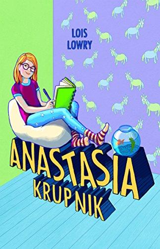 Anastasia Krupnik (Paperback): Lois Lowry