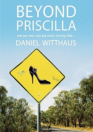 9781742983929: Beyond Priscilla