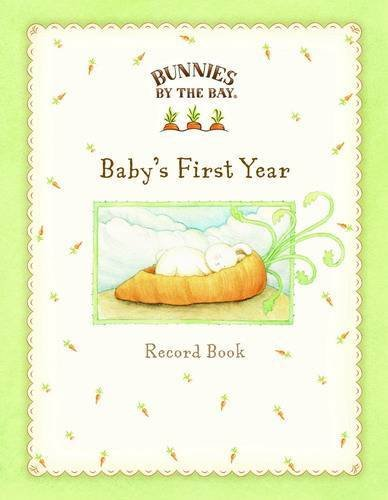 Bunnies by the Bay Baby Record Book: Attaberry, Elsie