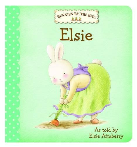 9781743002308: Bunnies by the Bay Board Book: Elsie