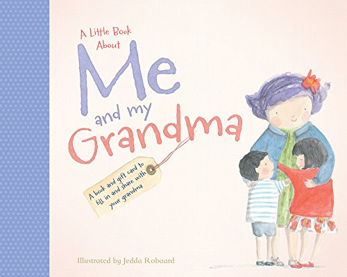 9781743006184: A Little Book About Me and My Grandma