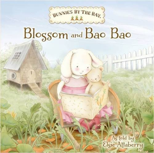 9781743008843: Bunnies by the Bay: Blossom & Bao Bao