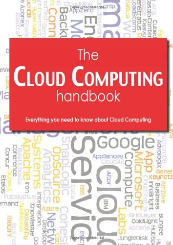 9781743041444: The The Cloud Computing Handbook