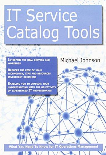 9781743041987: IT Service Catalog Tools