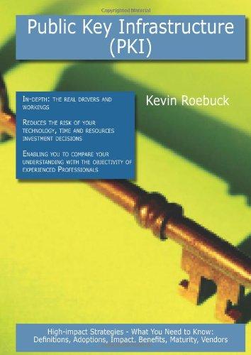 9781743045503: Public Key Infrastructure (PKI)
