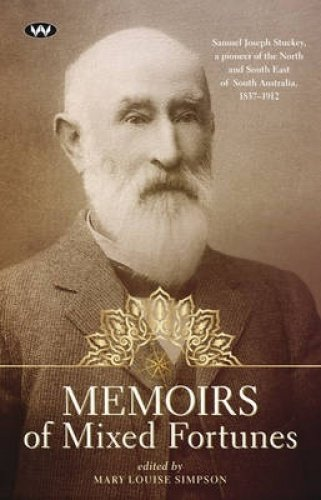 Memoirs of Mixed Fortunes (Paperback)
