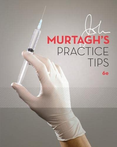 9781743070123: John Murtagh's Practice Tips (Australia Healthcare Medical Medical)