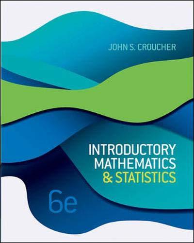 9781743072929: Introductory Mathematics and Statistics