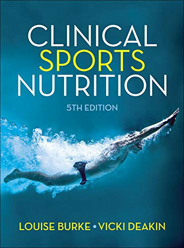 9781743073681: Clinical Sports Nutrition [Lingua inglese]