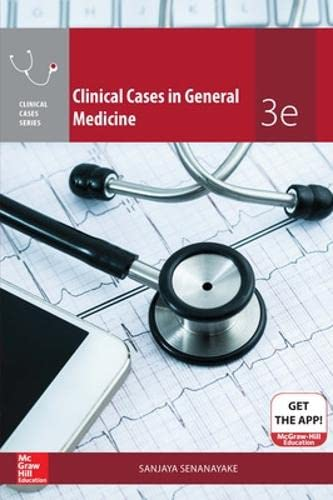 9781743074503: Clinical Cases in General Medicine (Australia Healthcare Medical Medical)