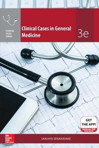 9781743074503: Clinical Cases in General Medicine (Australia Healthcare Medical Medical)