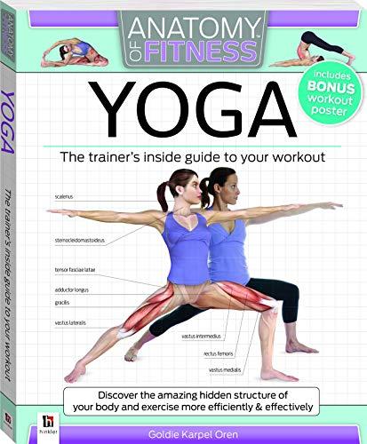 9781743080092: Anatomy of Fitness Yoga