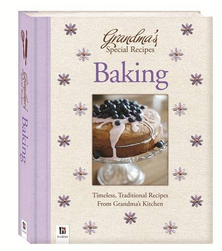 9781743083246: Grandma's Special Recipes Baking