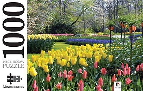 Keukenhof Gardens: Hinkler Books PTY Ltd