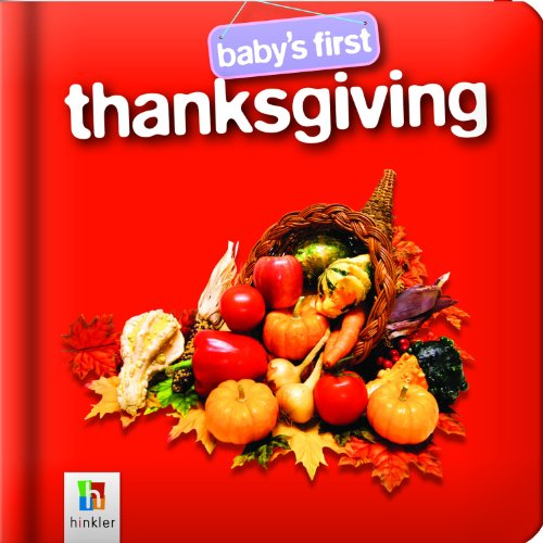 9781743085370: Baby's First Thanksgiving (Baby's First series)