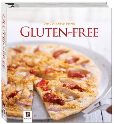 Gluten free: Lola Workman