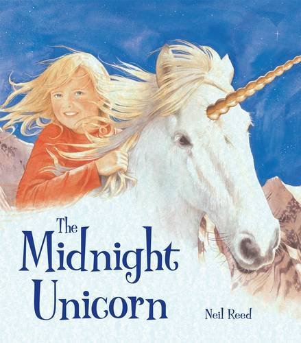 9781743088418: The Midnight Unicorn (Bonney Press)