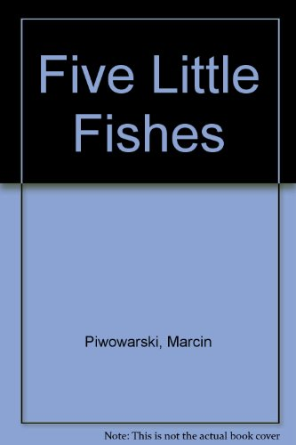 9781743089132: Five Little Fishes