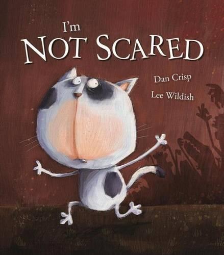 9781743089521: I'm Not Scared (Bonney Press Series 2)