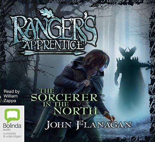 9781743101223: The Sorcerer In The North (Ranger's apprentice (5))