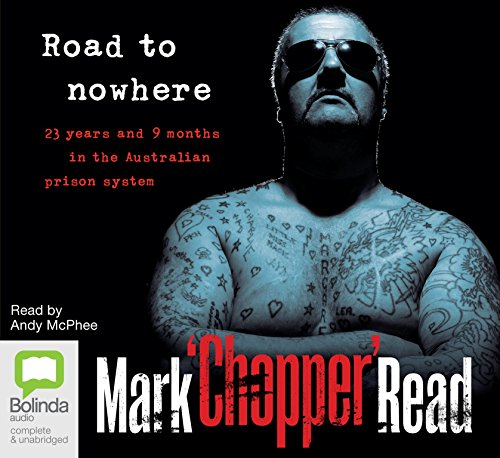 Road To Nowhere (Compact Disc): Mark Chopper Read