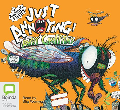 Just Annoying!: Andy Griffiths