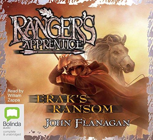 9781743104019: Erak's Ransom (Ranger's Apprentice (7))