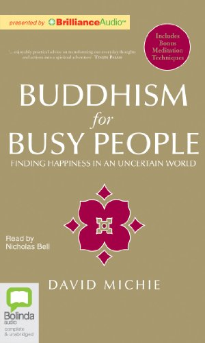 9781743105719: Buddhism for Busy People