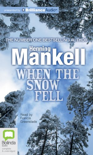 9781743106006: When the Snow Fell