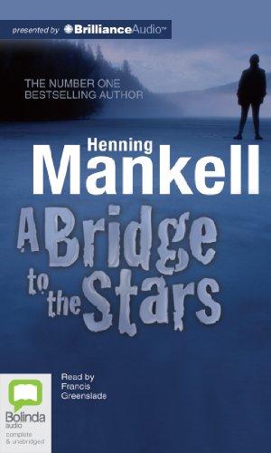 9781743106020: A Bridge to the Stars