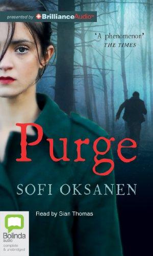 Purge: Sofi Oksanen