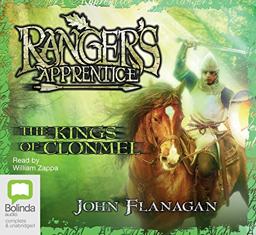 The Kings Of Clonmel: John Flanagan