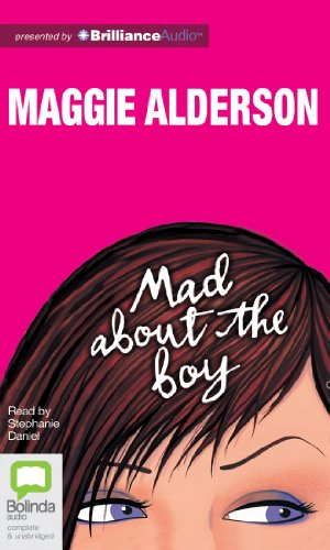 9781743106976: Mad About the Boy