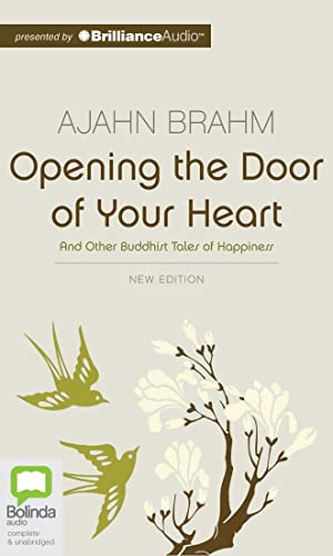 Opening the Door of Your Heart (9781743107164) by Ajahn Brahm