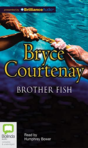 Brother Fish (9781743107256) by Bryce Courtenay