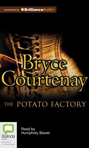 The Potato Factory: Courtenay, Bryce