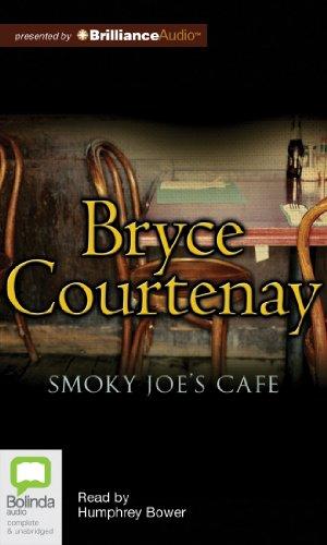 9781743107393: Smoky Joe's Cafe