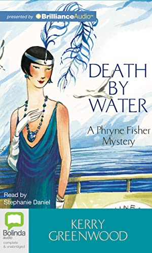 9781743107669: Death by Water (Phryne Fisher Mysteries)