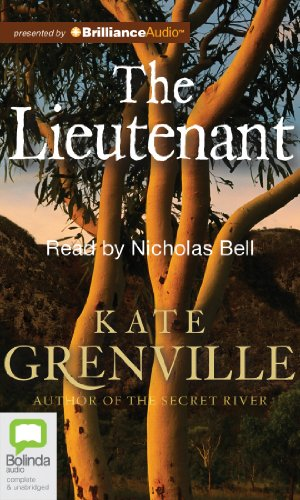 The Lieutenant: Grenville, Kate