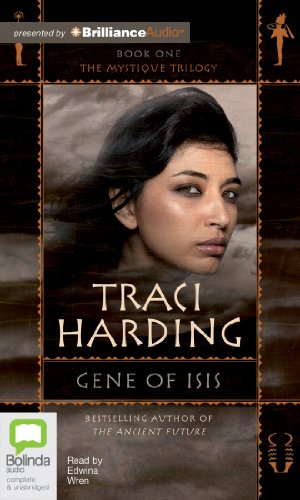 9781743107768: Gene of Isis (Mystique Trilogy)