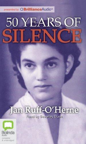 9781743108536: 50 Years of Silence