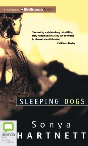 9781743108710: Sleeping Dogs
