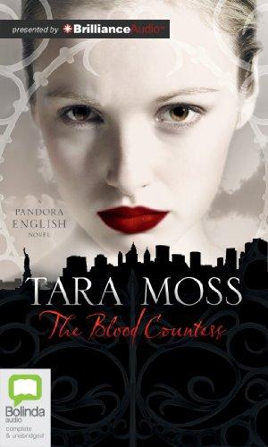The Blood Countess: A Pandora English Novel (Pandora English Series)