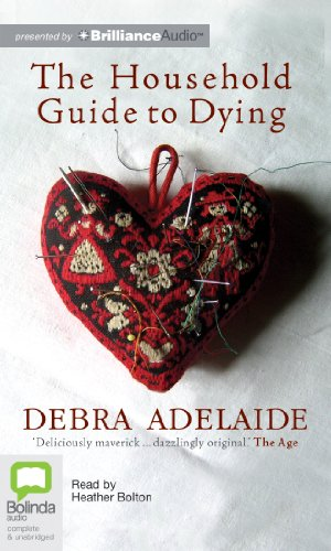 9781743108970: The Household Guide to Dying