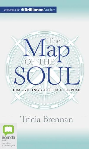 9781743109236: The Map of the Soul: Discovering Your True Purpose