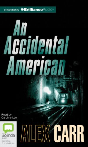 9781743109250: An Accidental American