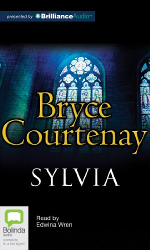 Sylvia (9781743109342) by Bryce Courtenay