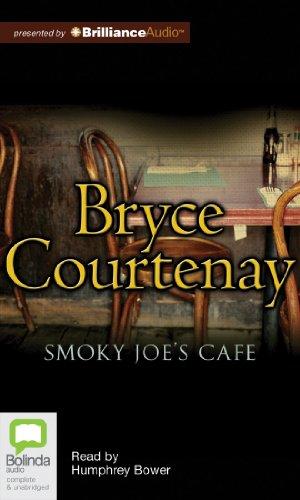 9781743109410: Smoky Joe's Cafe
