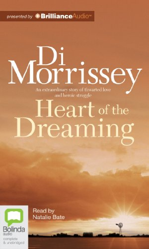 9781743110294: Heart of the Dreaming